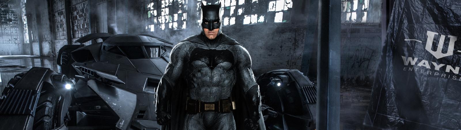 Batman V Superman OST