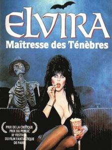 Elvira Affiche