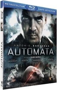 Automata-Blu-Ray