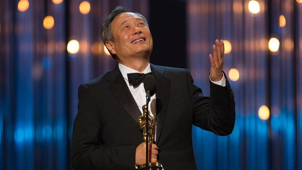 Découvre Ce Qui T A Valu Un Oscar: Le Secret De Brokeback Mountain, Un Secret à Taire