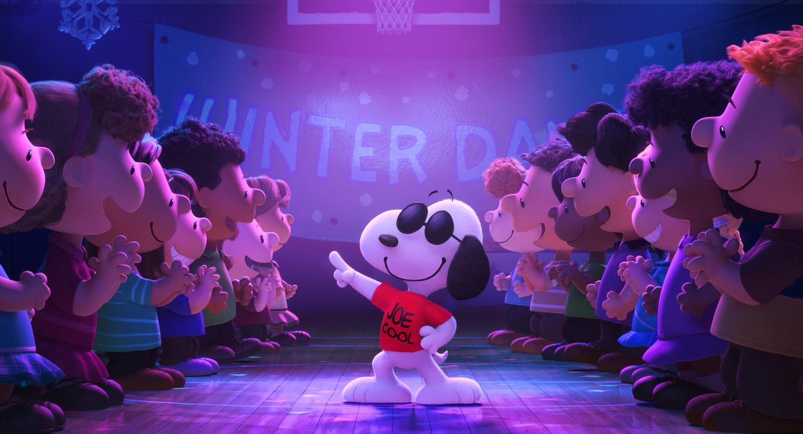 Snoopy-Peanuts-Film-1