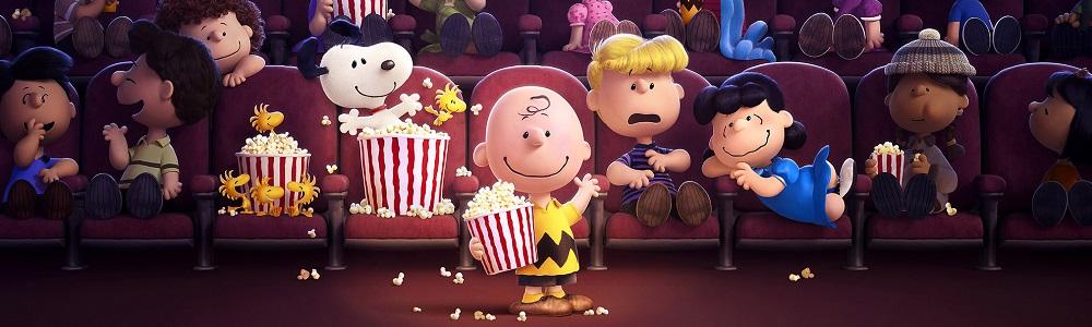 Snoopy-Peanuts-Film