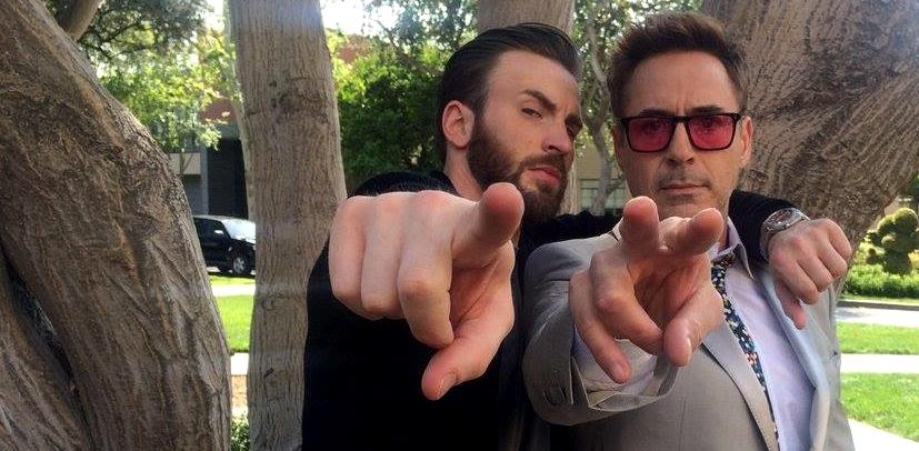 Chris-Evans-Robert-Downey-Jr-Civil-War