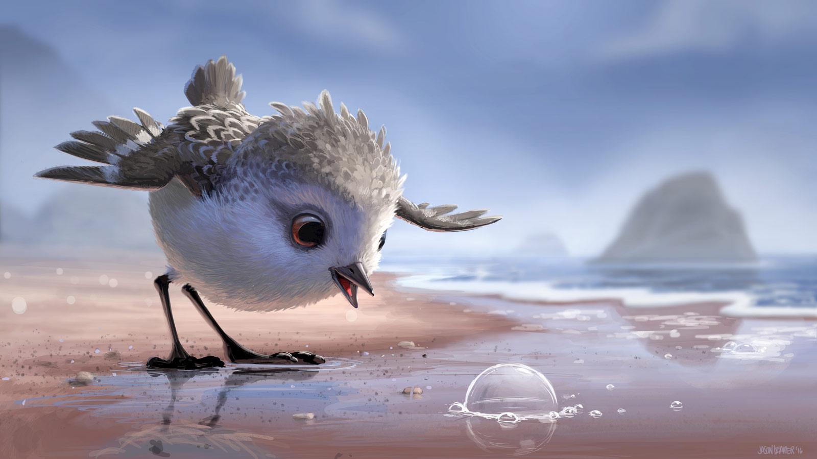 Piper-Short-Film-Pixar-Review