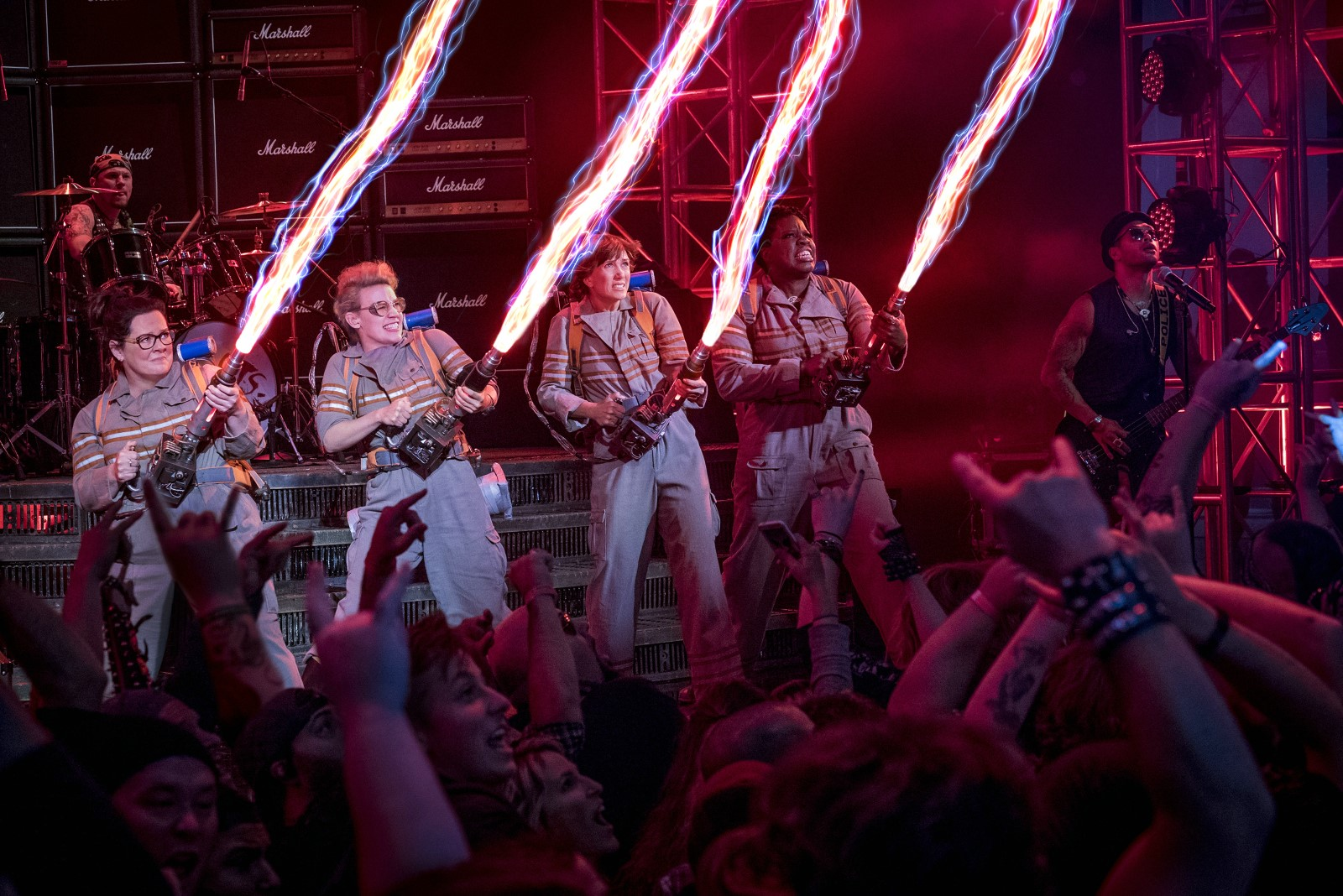 Ghostbusters - les chasseuses