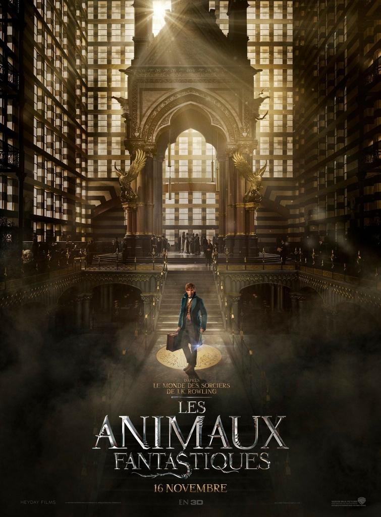les-animaux-fantastiques-film-critique