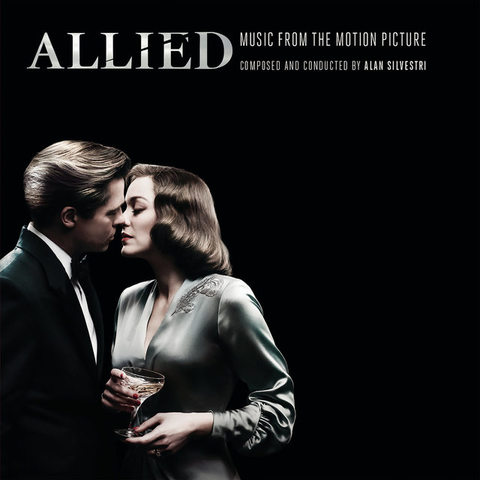 allied-soundtrack-cover
