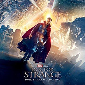 doctor-strange-soundtrack-cover