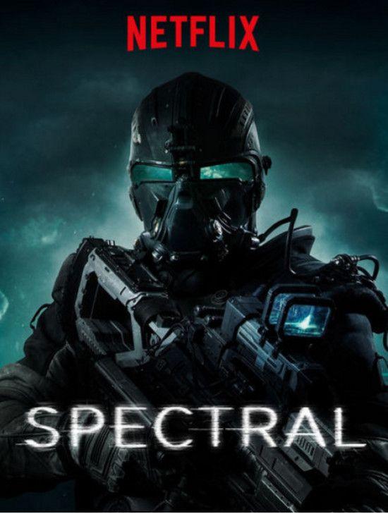 spectral-netflix-film-affiche