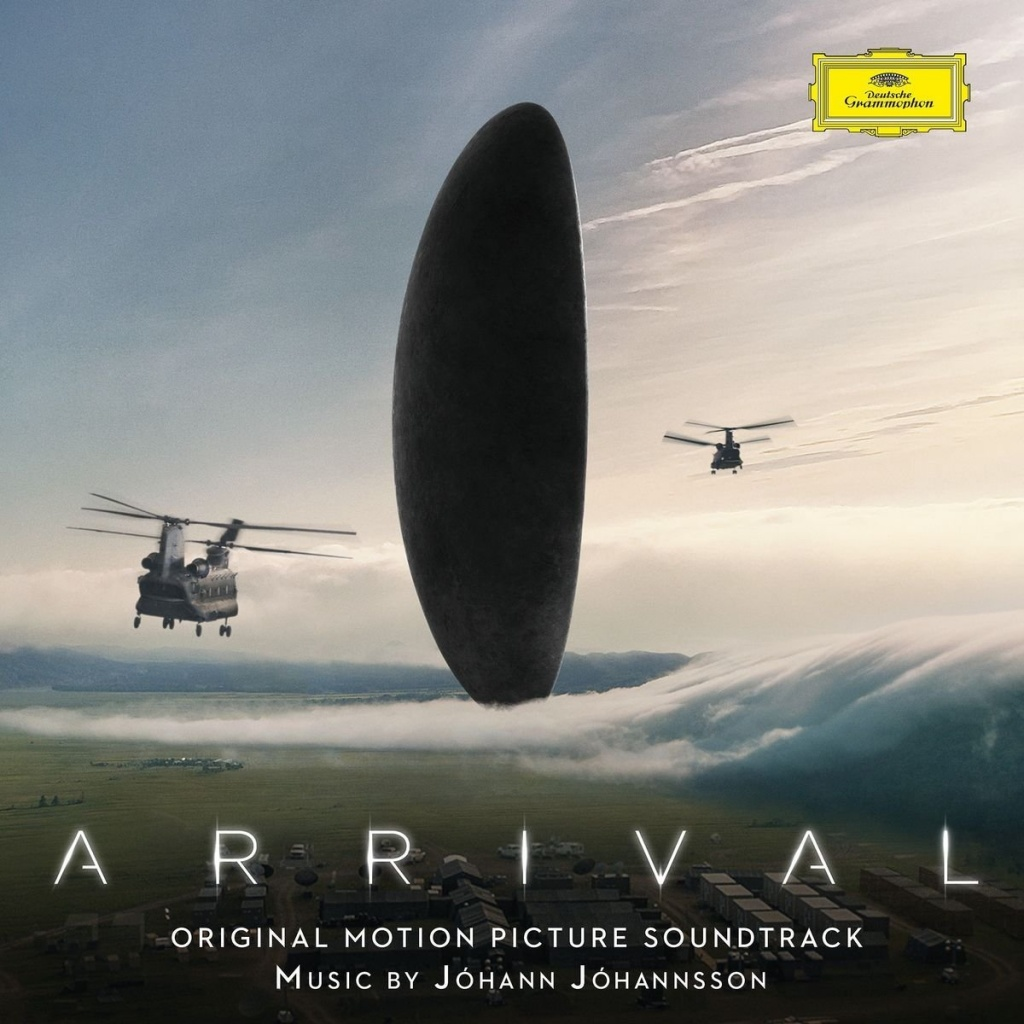 Arrival-Premier-Contact-OST