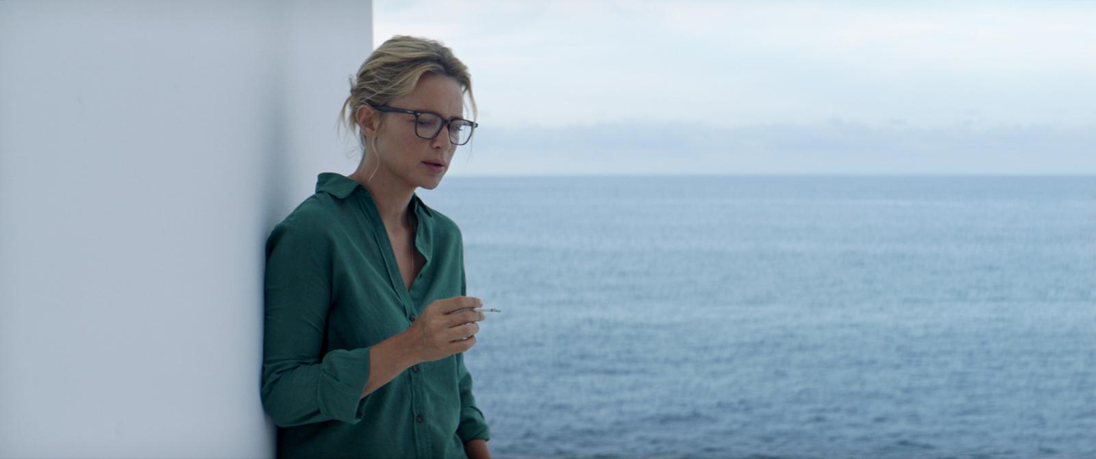 Sibyl, le nouveau film de Justine Triet avec Virginie Efira
