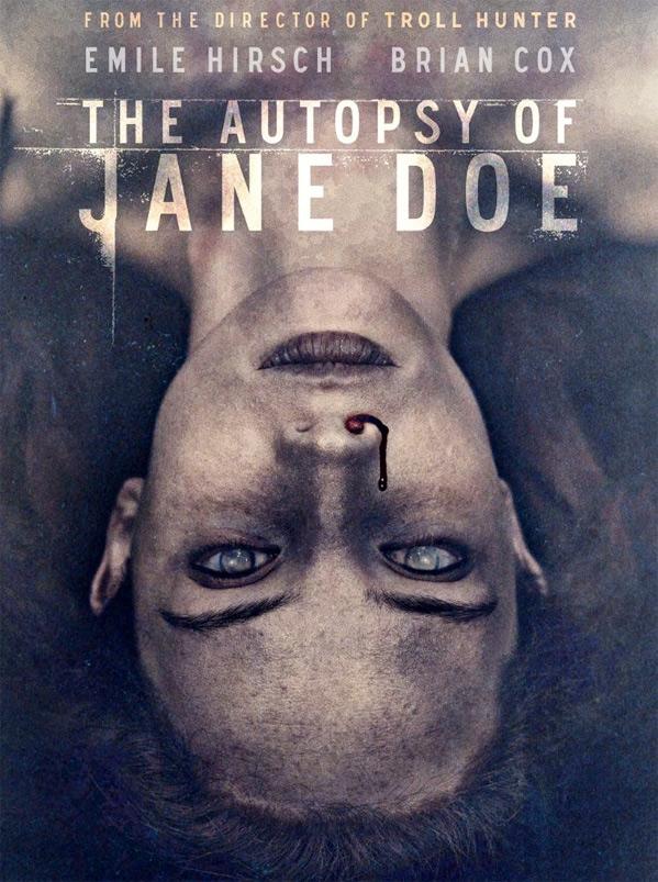 The Jane Doe Identity réalisé par André Øvredal [Sortie de Séance Cinéma] - CinéCinéphile